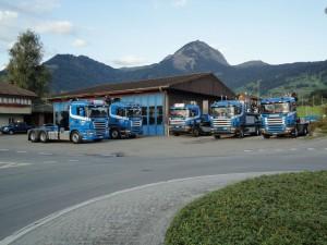 Felix-Burch-Transporte-AG
